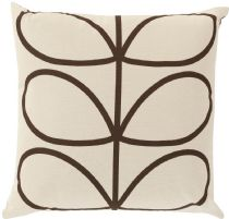 Surya Country & Floral Linear Stem pillow Collection