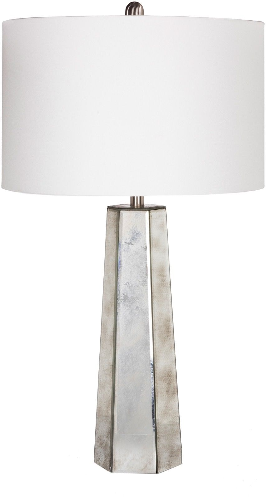 surya perry contemporary table lamp