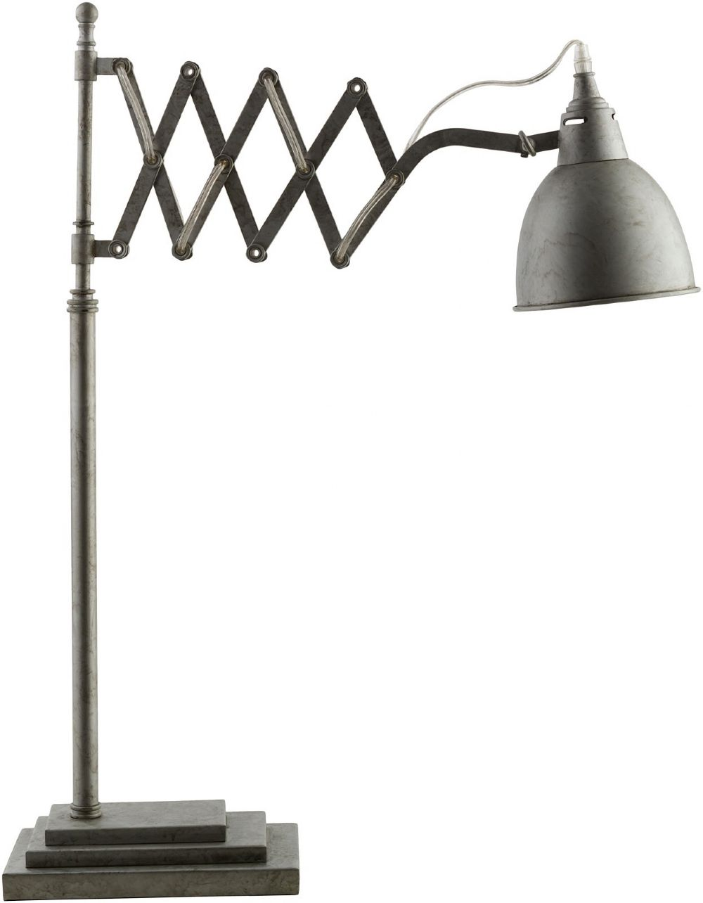 surya rochester contemporary table lamp