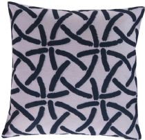 Surya Shag Rain pillow Collection