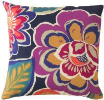 Surya Country & Floral Rain pillow Collection