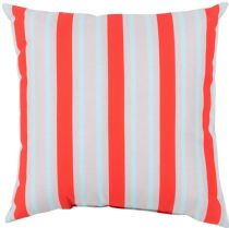 Surya Solid/Striped Rain pillow Collection