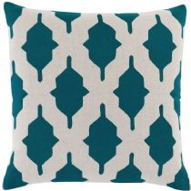 Surya Contemporary Salma pillow Collection