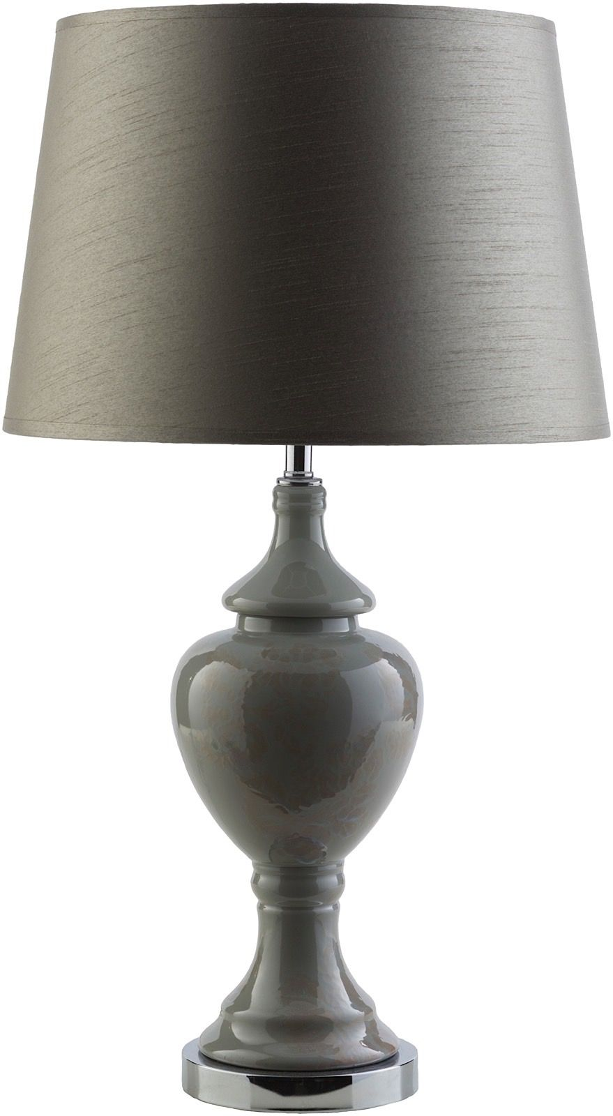 surya shannon traditional table lamp