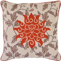 Surya Contemporary Starburst pillow Collection