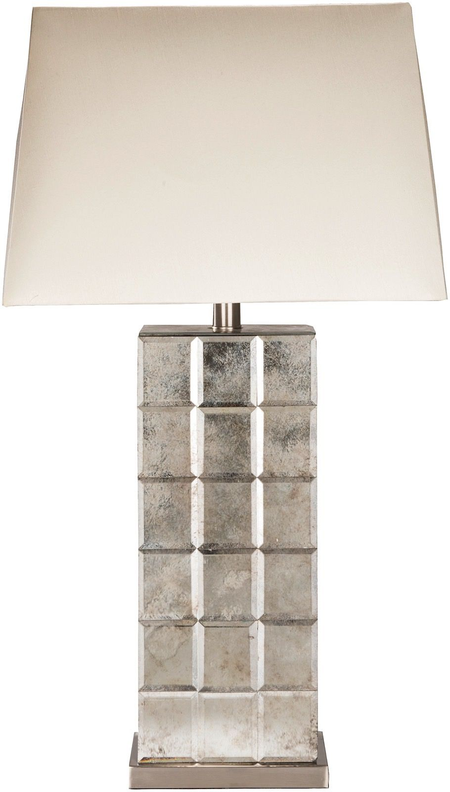 surya silas contemporary table lamp