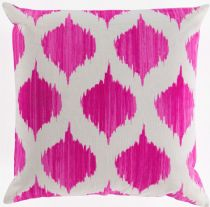 Surya Contemporary Ogee pillow Collection