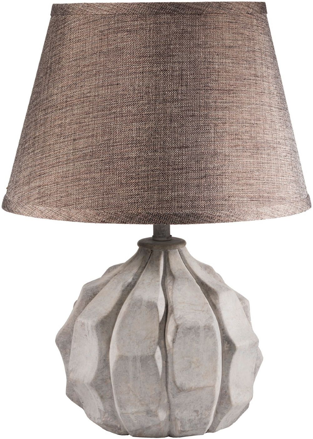 surya sydney contemporary table lamp