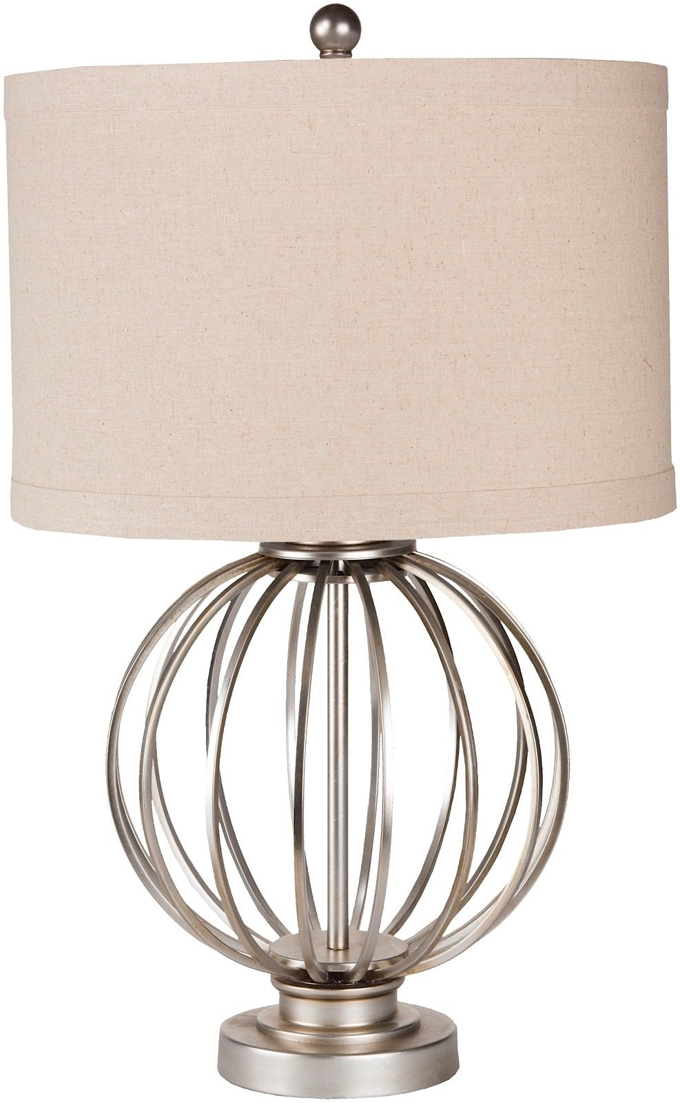 surya thela contemporary table lamp