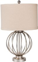 Surya Contemporary Thela lighting Collection