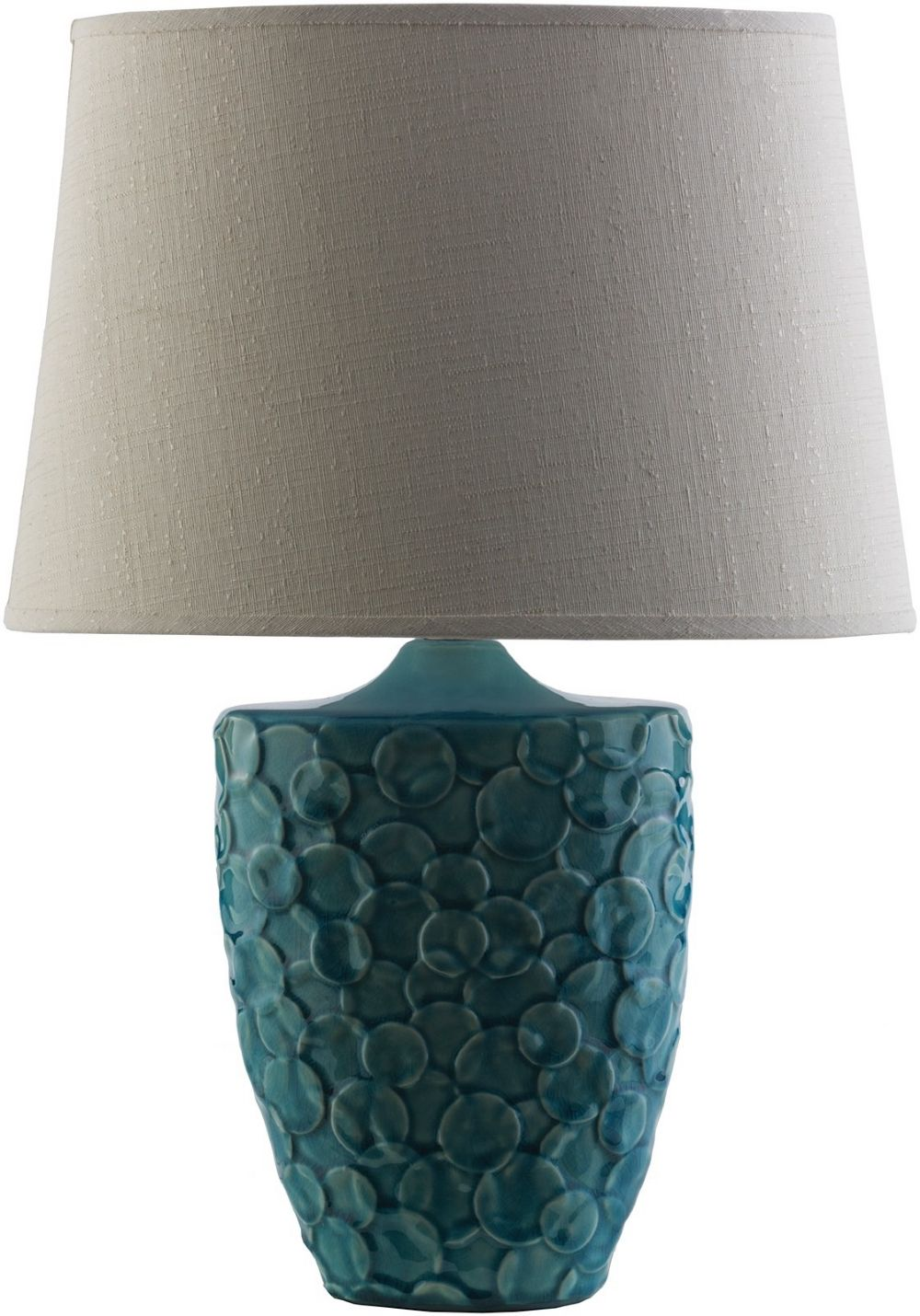 surya thistlewood contemporary table lamp