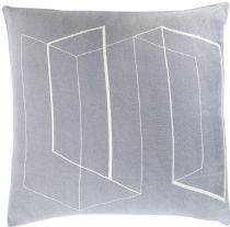 Surya Contemporary Teori pillow Collection