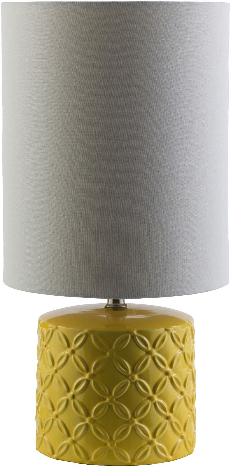 surya whitsett contemporary table lamp