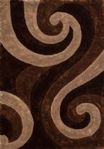United Weavers Shag Finesse Area Rug Collection