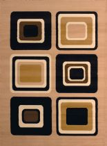 United Weavers Contemporary Dallas Area Rug Collection