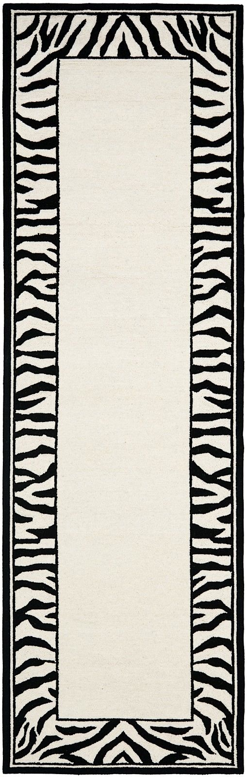safavieh chelsea animal inspirations area rug collection