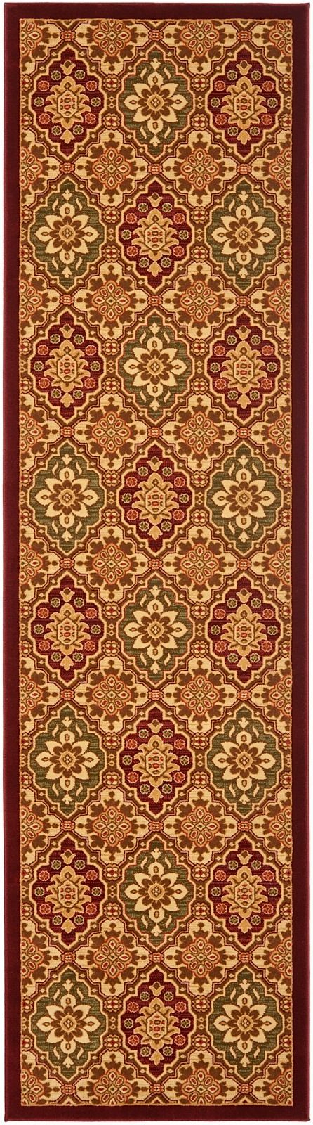 safavieh treasures traditional area rug collection