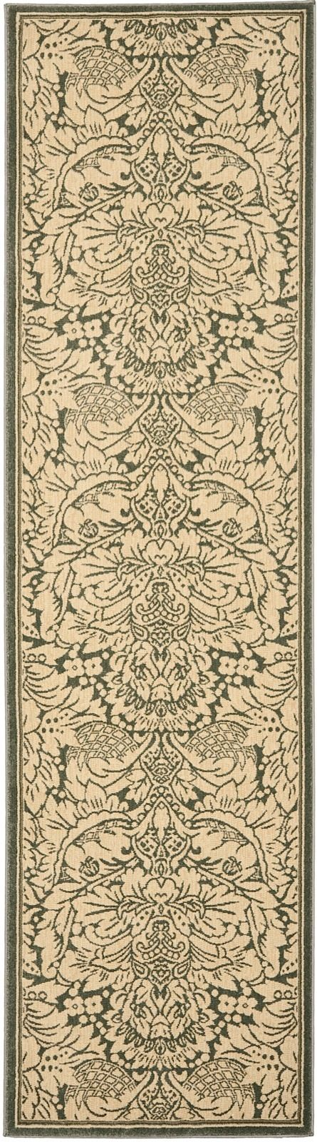 safavieh treasures transitional area rug collection