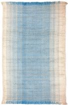 RugPal Solid/Striped Happy Area Rug Collection