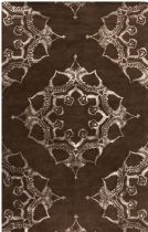Surya Contemporary Henna Area Rug Collection