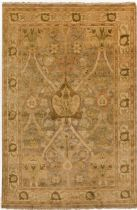 RugPal Traditional Hadeya Area Rug Collection