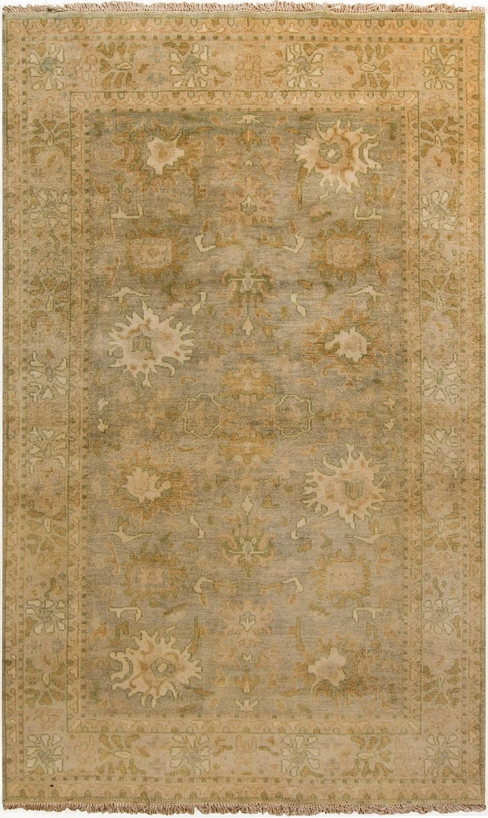surya hillcrest traditional area rug collection
