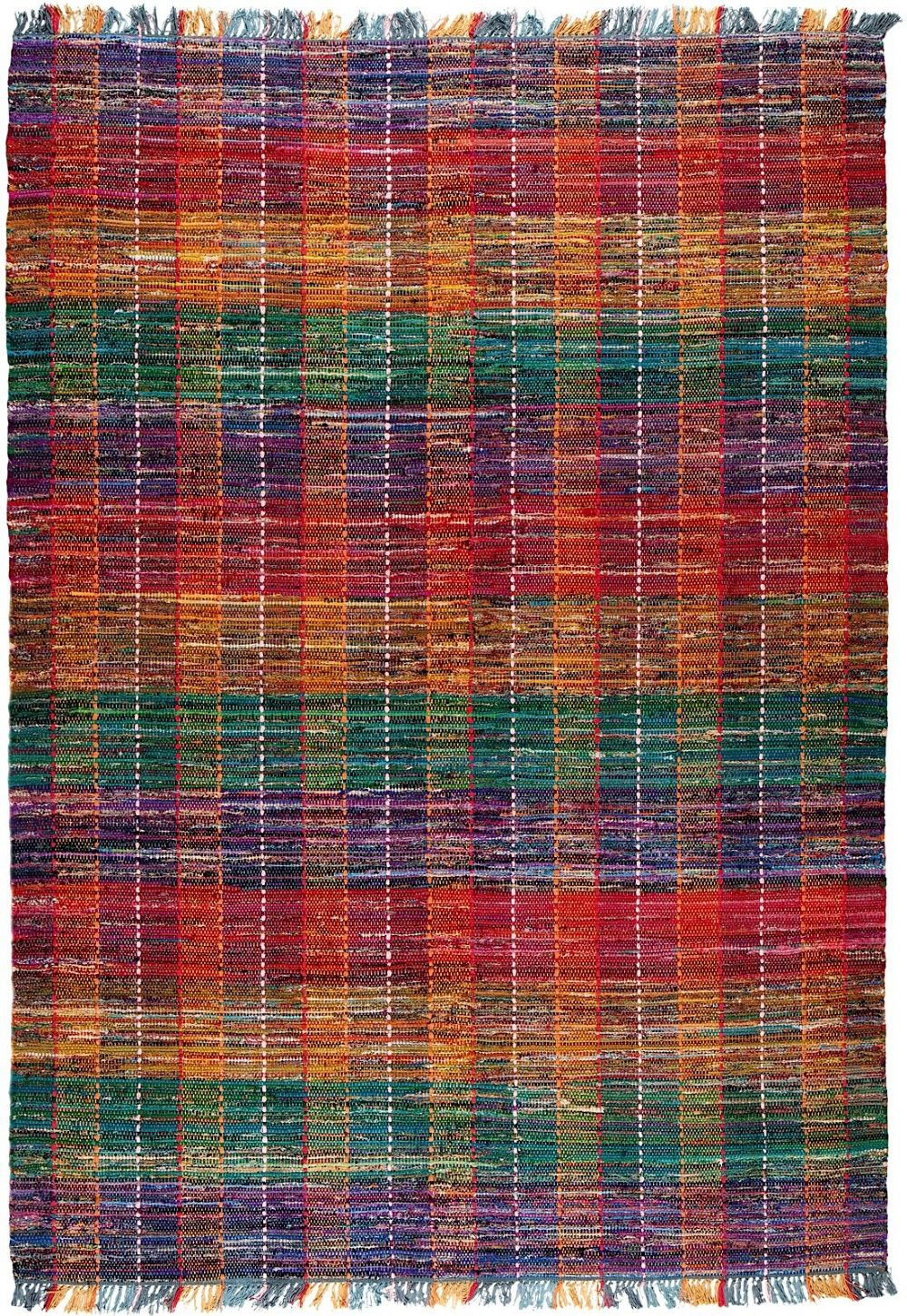 surya honolulu solid/striped area rug collection