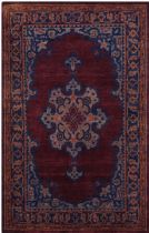 FaveDecor Traditional Taj Area Rug Collection