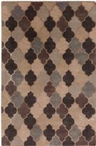 Surya Contemporary Mugal Area Rug Collection