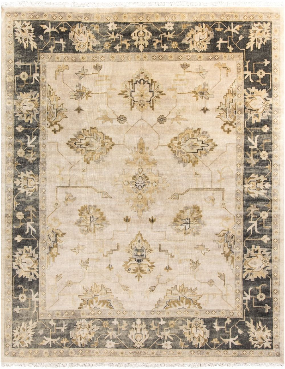 surya istanbul traditional area rug collection
