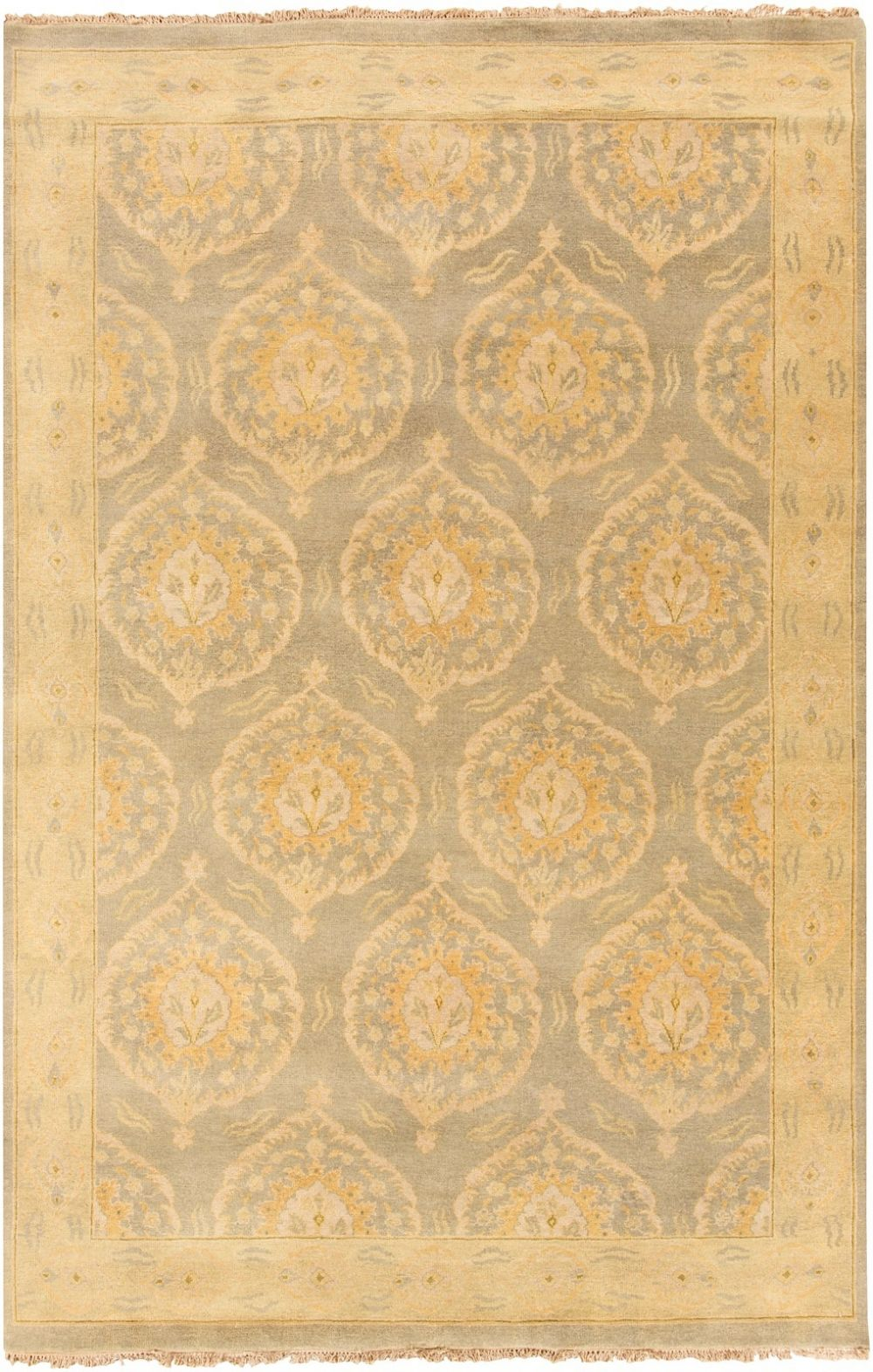surya jade traditional area rug collection
