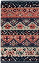 RugPal Southwestern/Lodge Jasmine Area Rug Collection