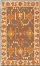 FaveDecor Southwestern/Lodge Amberidge Area Rug Collection