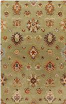 Surya Traditional Langley Area Rug Collection
