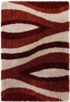 RugPal Shag Santa Clara Area Rug Collection