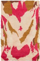 RugPal Shag Lenore Area Rug Collection