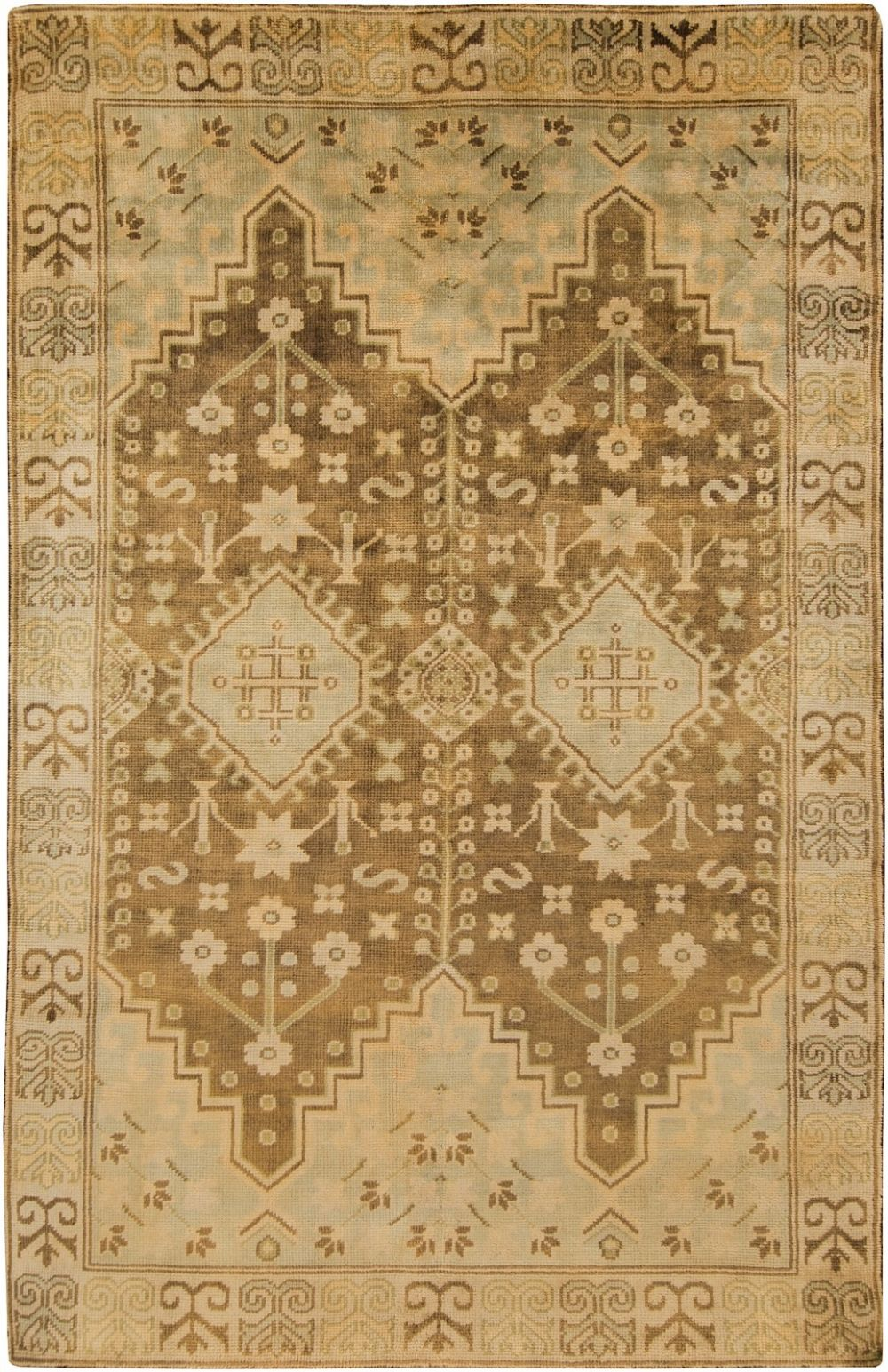 surya maiden traditional area rug collection
