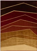 Surya Contemporary Majestic Area Rug Collection
