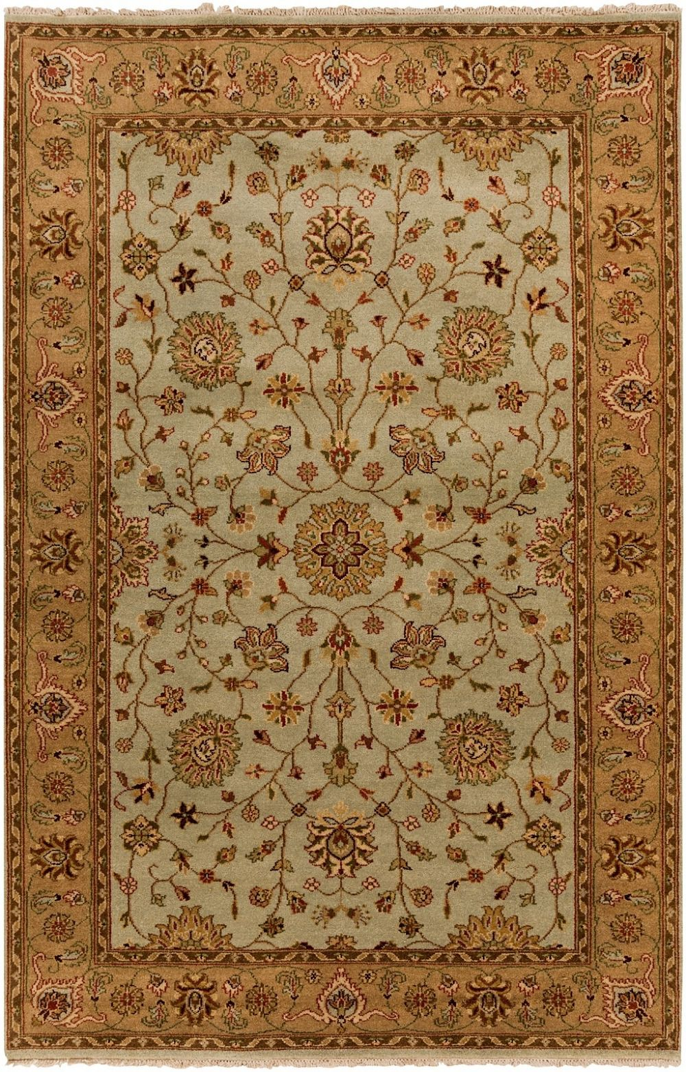 surya museum traditional area rug collection