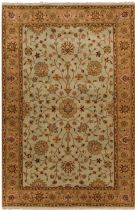 RugPal Traditional Exhibition Area Rug Collection