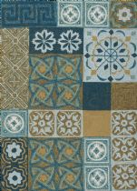 Surya Indoor/Outdoor Namada Area Rug Collection