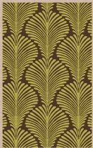 Surya Contemporary Nantes Area Rug Collection