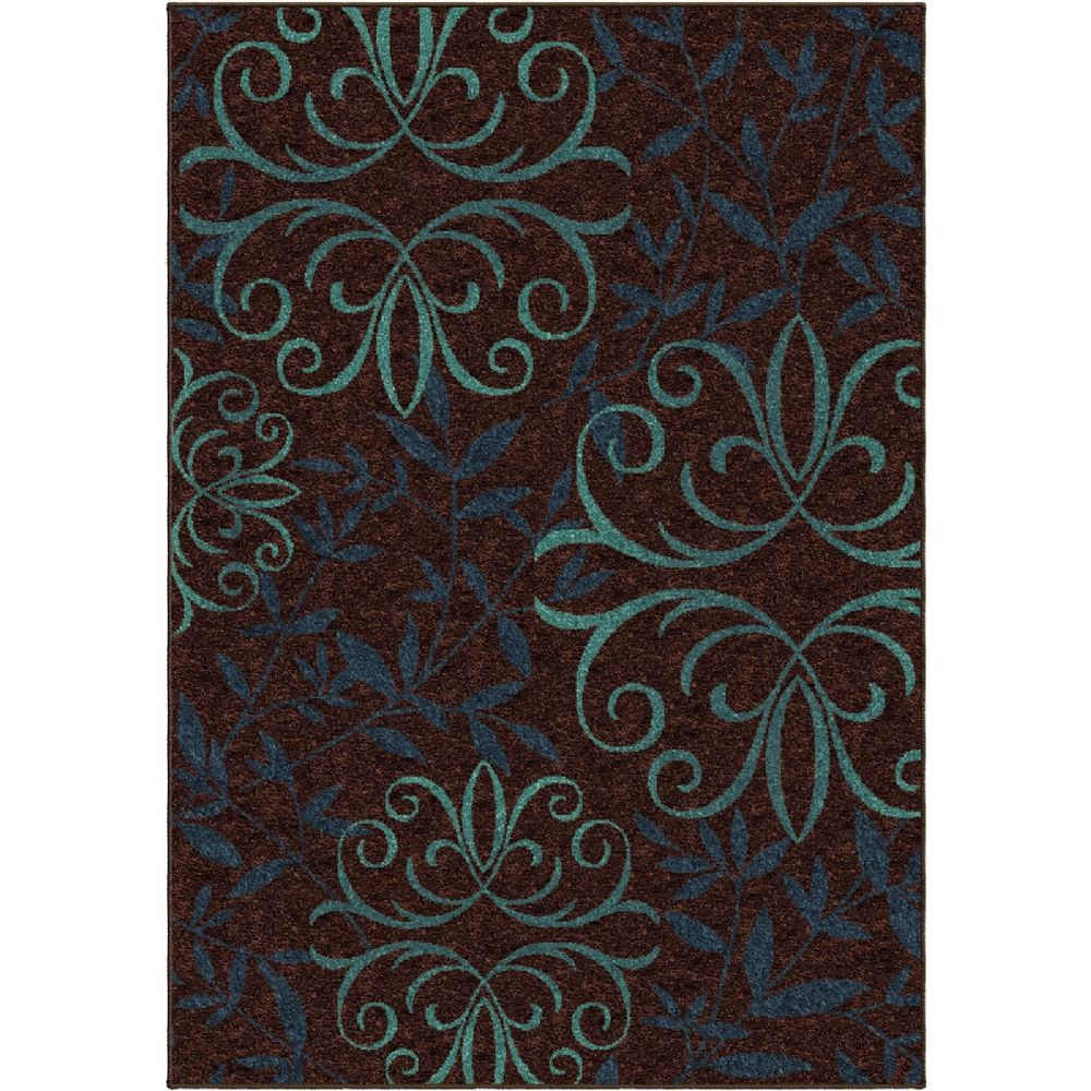 orian aruba contemporary area rug collection