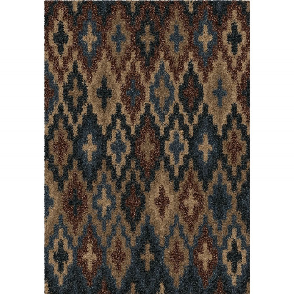 orian majestic shag shag area rug collection