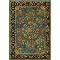 Orian Traditional Mardis Gras Area Rug Collection
