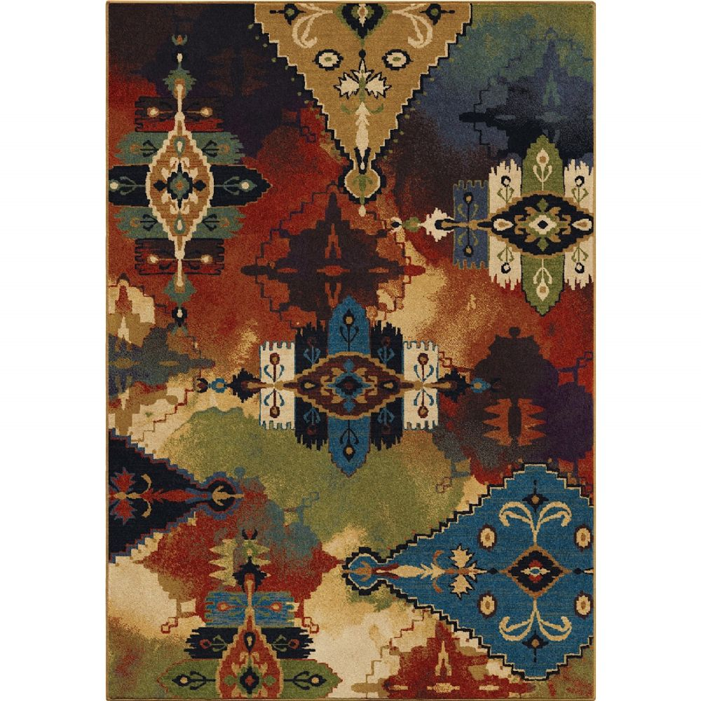 orian mardis gras transitional area rug collection