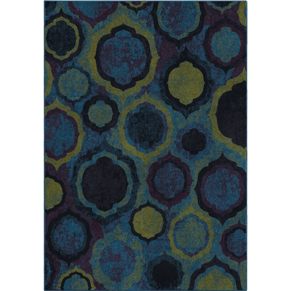 orian mardis gras contemporary area rug collection