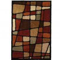 Orian Contemporary Shag-Ri-La Area Rug Collection