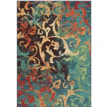 Orian Transitional Spoleto Area Rug Collection