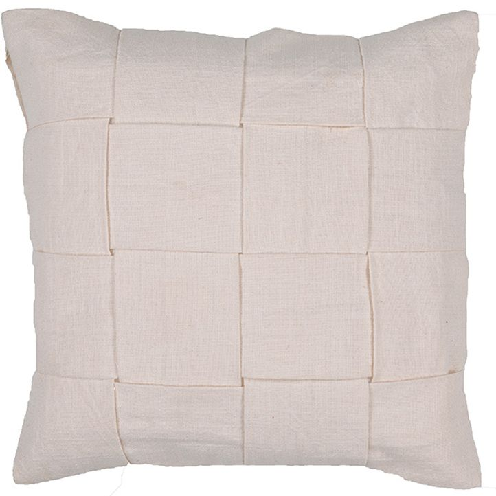 jaipur tabby solid/striped decorative pillow collection